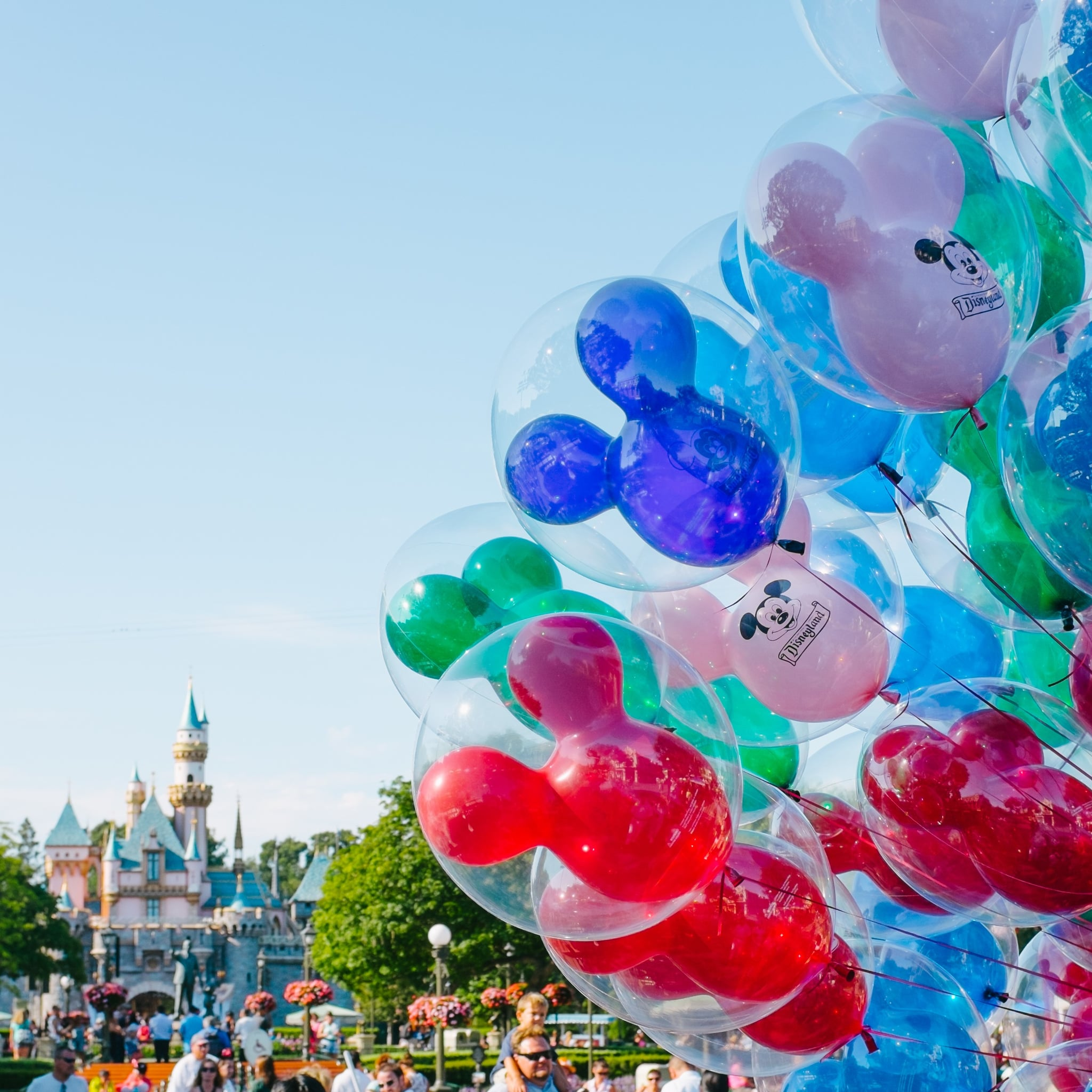 These Blockout Dates For Passholders May Be the Best Times to Visit Disneyland