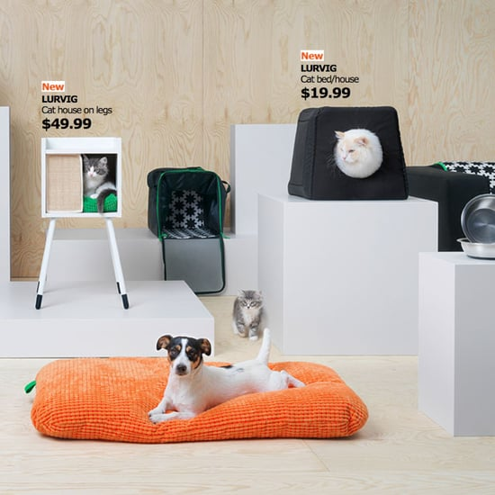Ikea Pet Collection 2107
