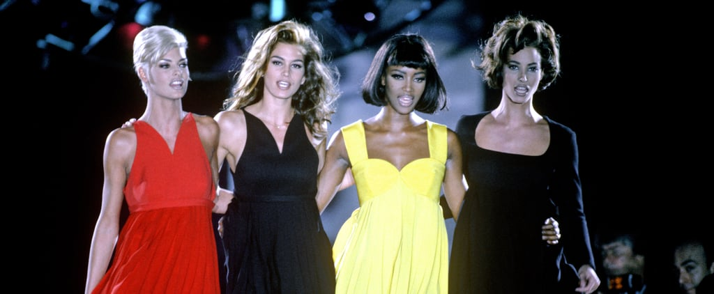 What Is Apple TV+'s The Supermodels Docuseries About?