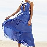 Endless Summer Drop Dead Beauty Maxi Dress