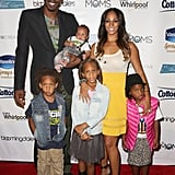The Stoudemire Clan