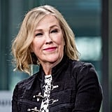 Catherine O'Hara at AOL Build Series in 2017