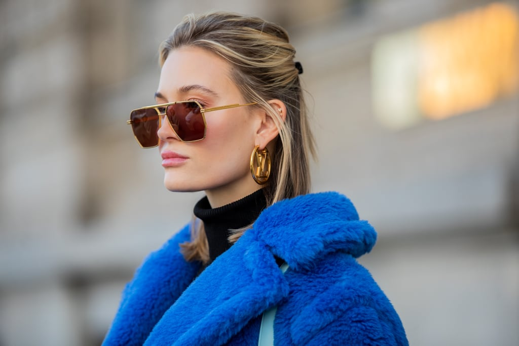 2021 Hair Colour Trend: Sand Tropez Blond | 9 Hair Colour Ideas and Trends To Try In 2021, Say ...