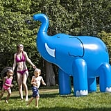 Big Mouth Toys Elephant Sprinkler