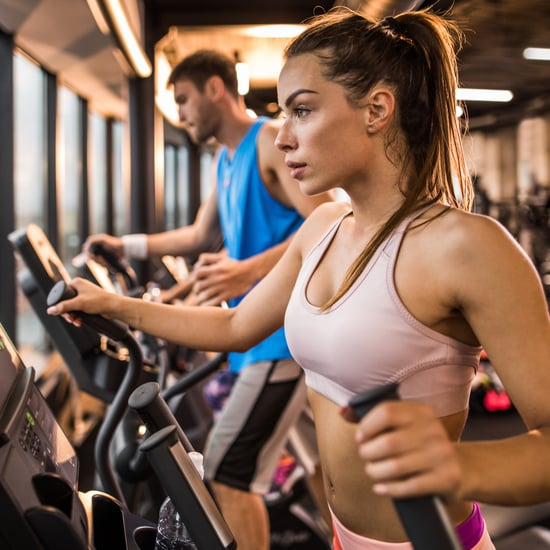 The Most Common Mistakes You Make on the Elliptical