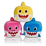 All 3 Baby Shark Cubes