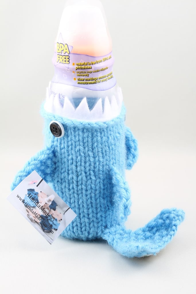 Baby Bottle Cozy