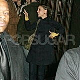 SNL After Party