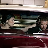 Ashley Greene and Kellan Lutz in A Warrior's Heart