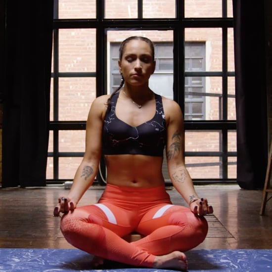 How Meditation Impacts Fitness