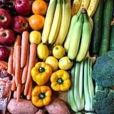 ما هي كمية الخضراوات التي نحتاج إلى تناولها يومياً لخسارة الوزن؟