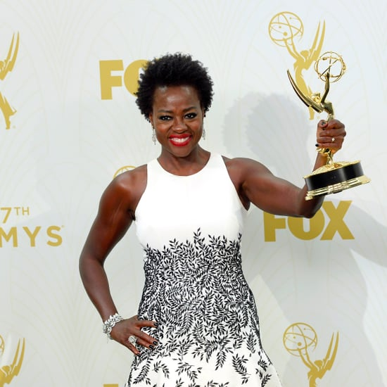 Pictures of Celebrities at the Emmy Awards Over the Years