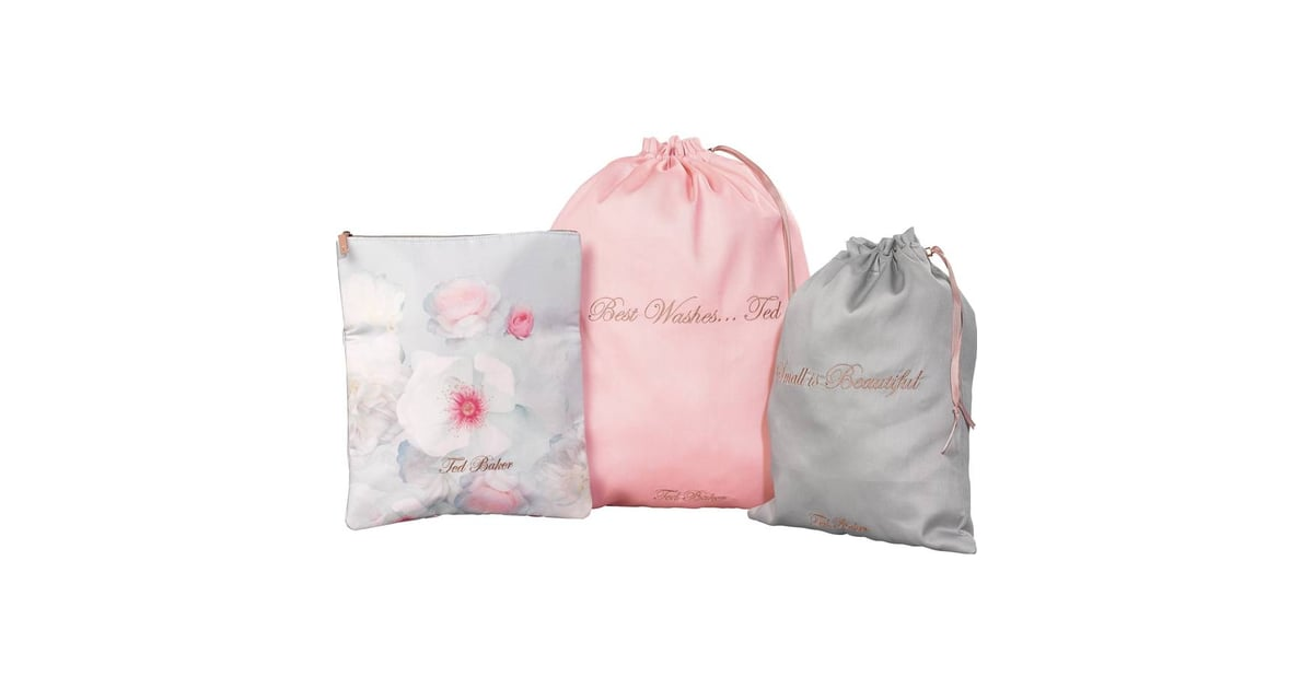 Laundry Travel Bags Gifts For People Who Fly Popsugar