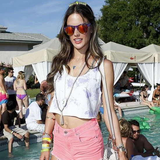 The Best Street Style Snaps from the 2013 Coachella Festival
