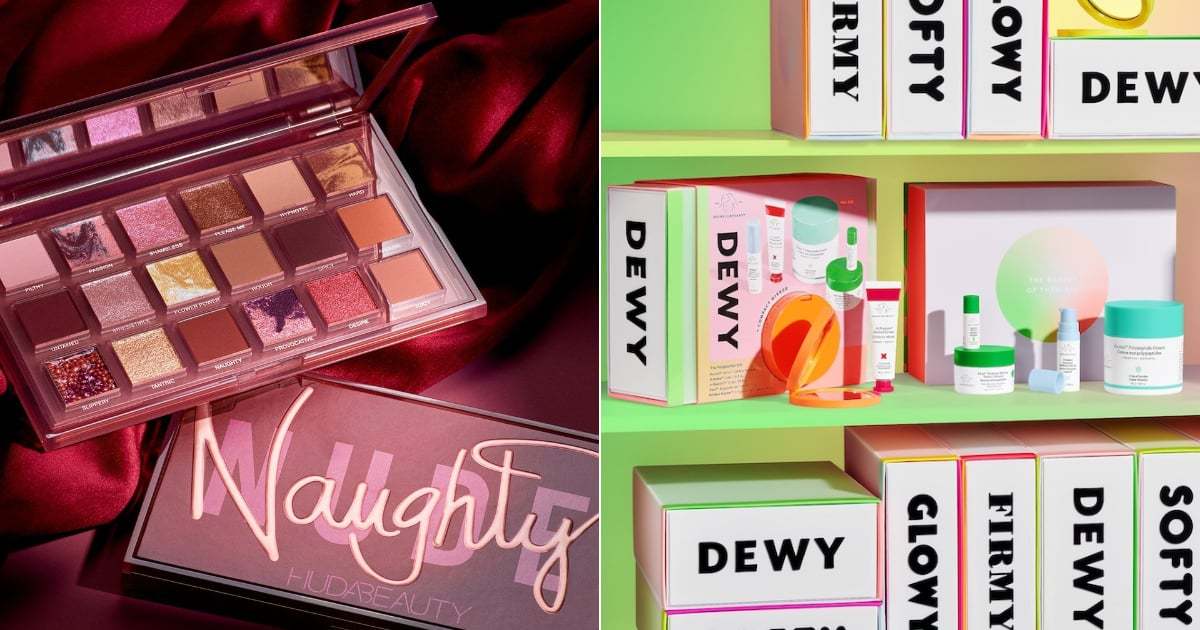 30+ Bestsellers to Buy Now Before Sephora's Holiday Savings Event Ends Today