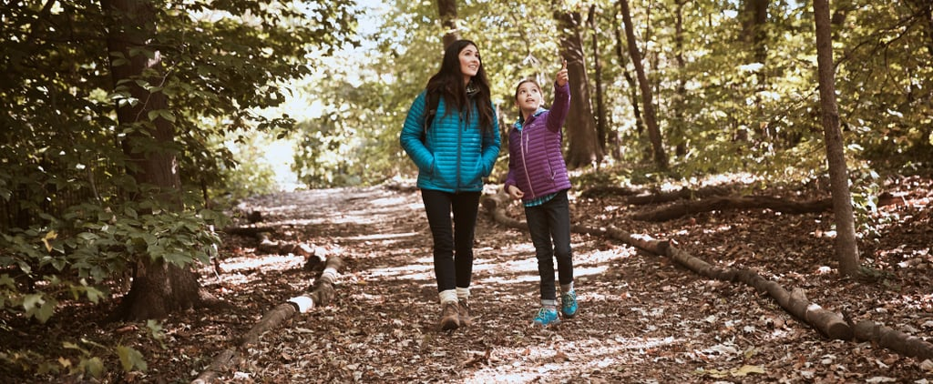 The Adventurous Mom's Guide to Prepping For a Family Hike