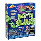 Scientific Explorer Sci-Fi Slime Science Kit