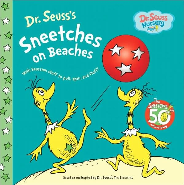 Dr. Seuss's Sneetches on Beaches