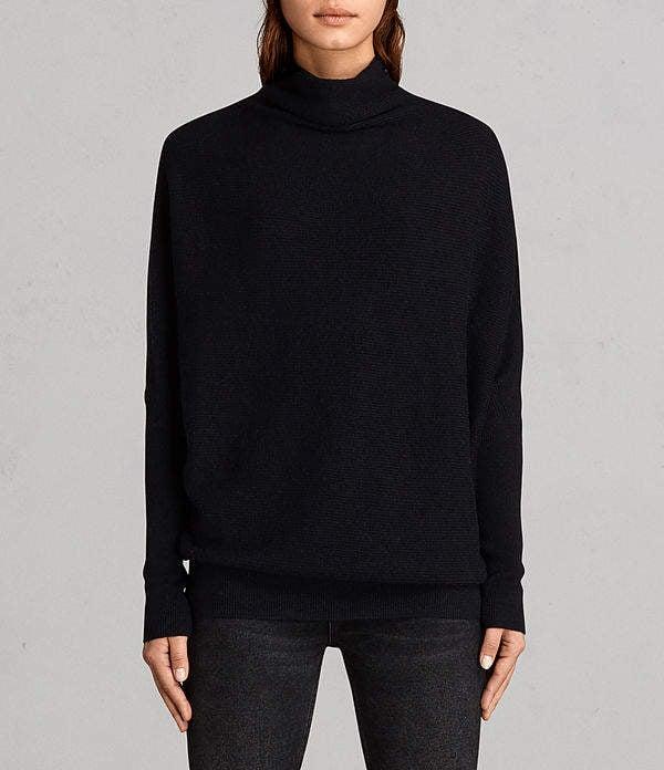 Meghan's Exact AllSaints Ridley Sweater