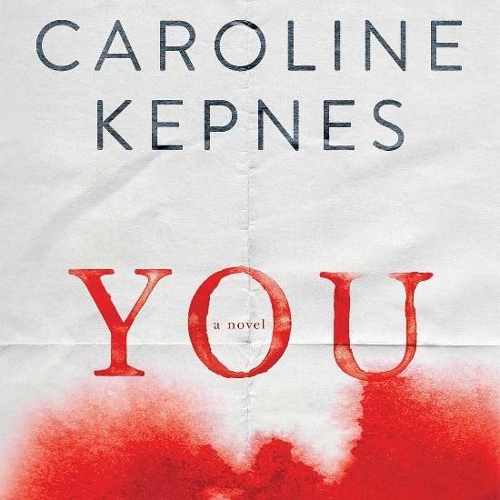 You Author Caroline Kepnes Interview