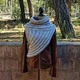 Katniss Inspired Cowl ($65)