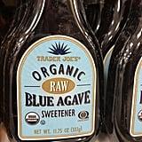 Organic Raw Agave Sweetener
