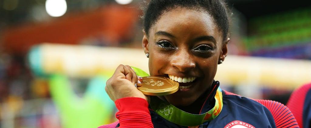 ميداليات أولمبية جديدة مصنوعة من الهواتف الذكية