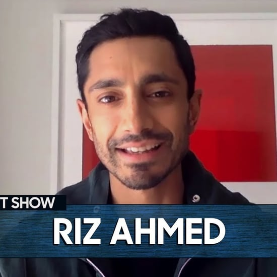 Riz Ahmed Marries US Novelist Fatima Farheen Mirza