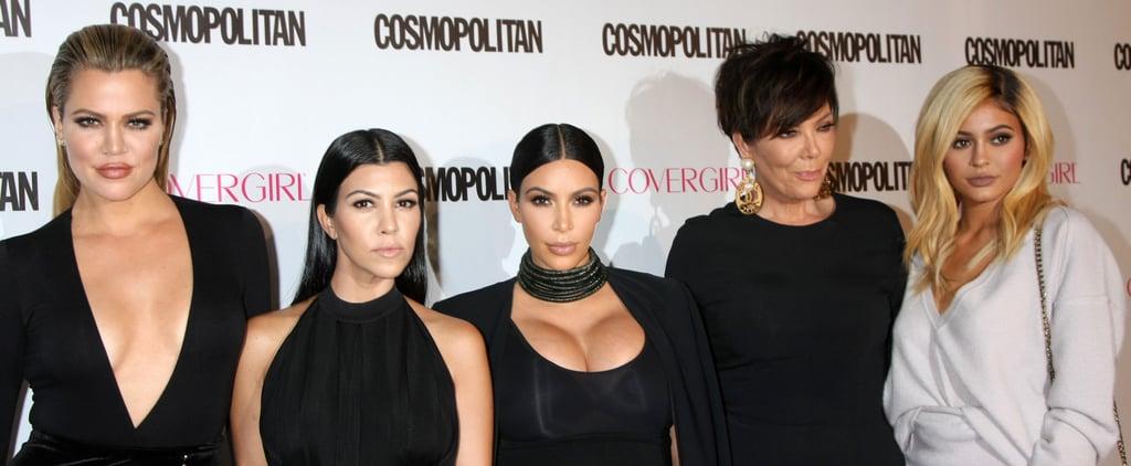 keeping-up-with-kardashians يصل إلى نهايته بعد 20 موسماً