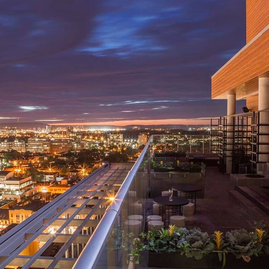 Best Hotel Rooftops