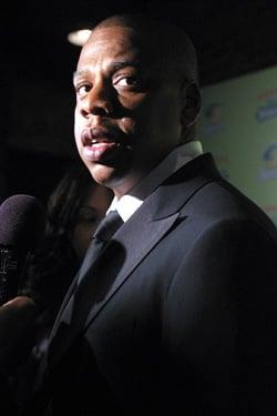 Sugar Bits – Everyone's Talking About Jay-Z