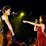 Camila Cabello and Shawn Mendes 2019 AMAs Performance Video