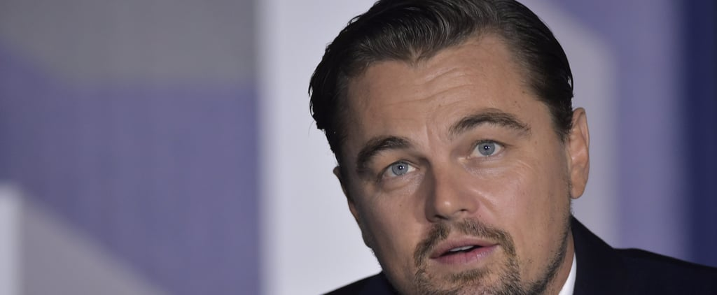 Leonardo DiCaprio on Donald Trump Meeting, Climate Change