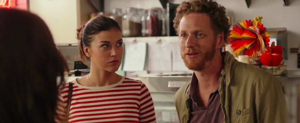 Baby, Baby, Baby: It's Impossible Not to Be Charmed by This Upcoming Romantic Comedy