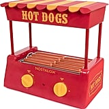 Nostalgia Hot Dog Warmer