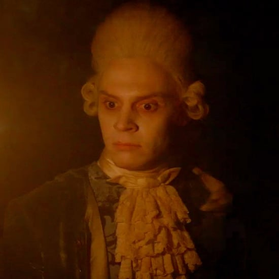 Evan Peters Dies on American Horror Story: Roanoke