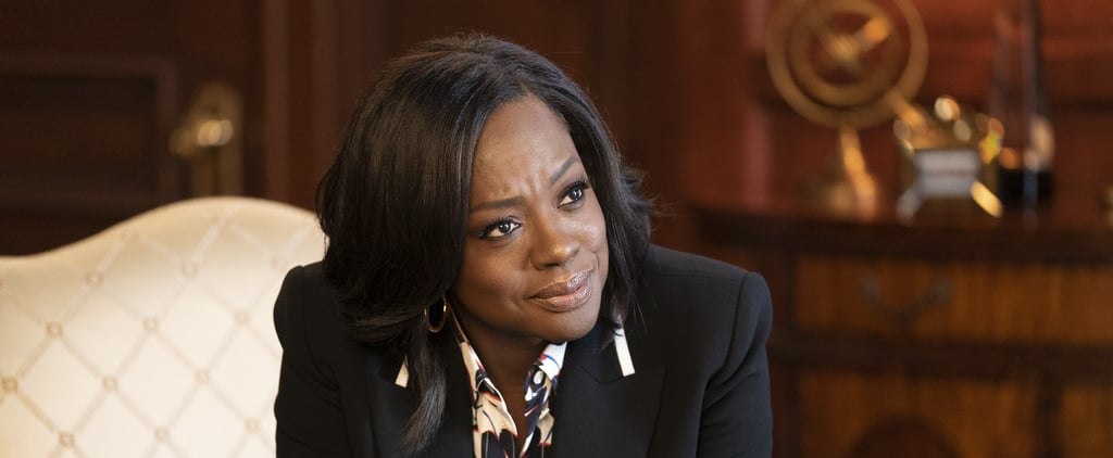 Is How to Get Away With Murder Cancelled?