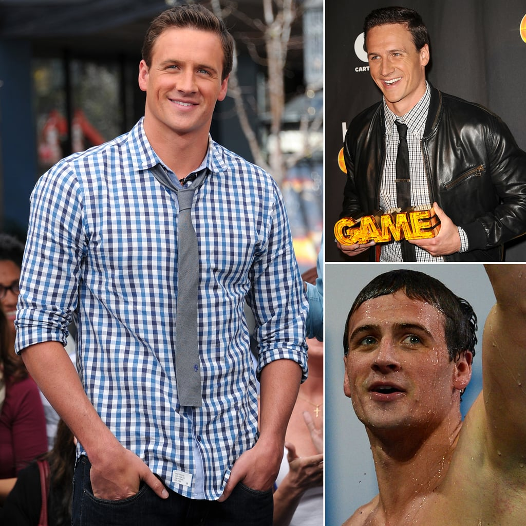 What Would Ryan Lochte Do? Get to Know the Lochtenator