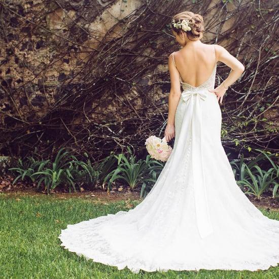 When Should I Buy My Wedding Dress?
