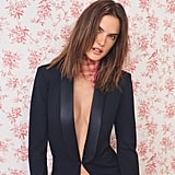 Alessandra Ambrosio on the Cover of Vogue Brazil April 2016