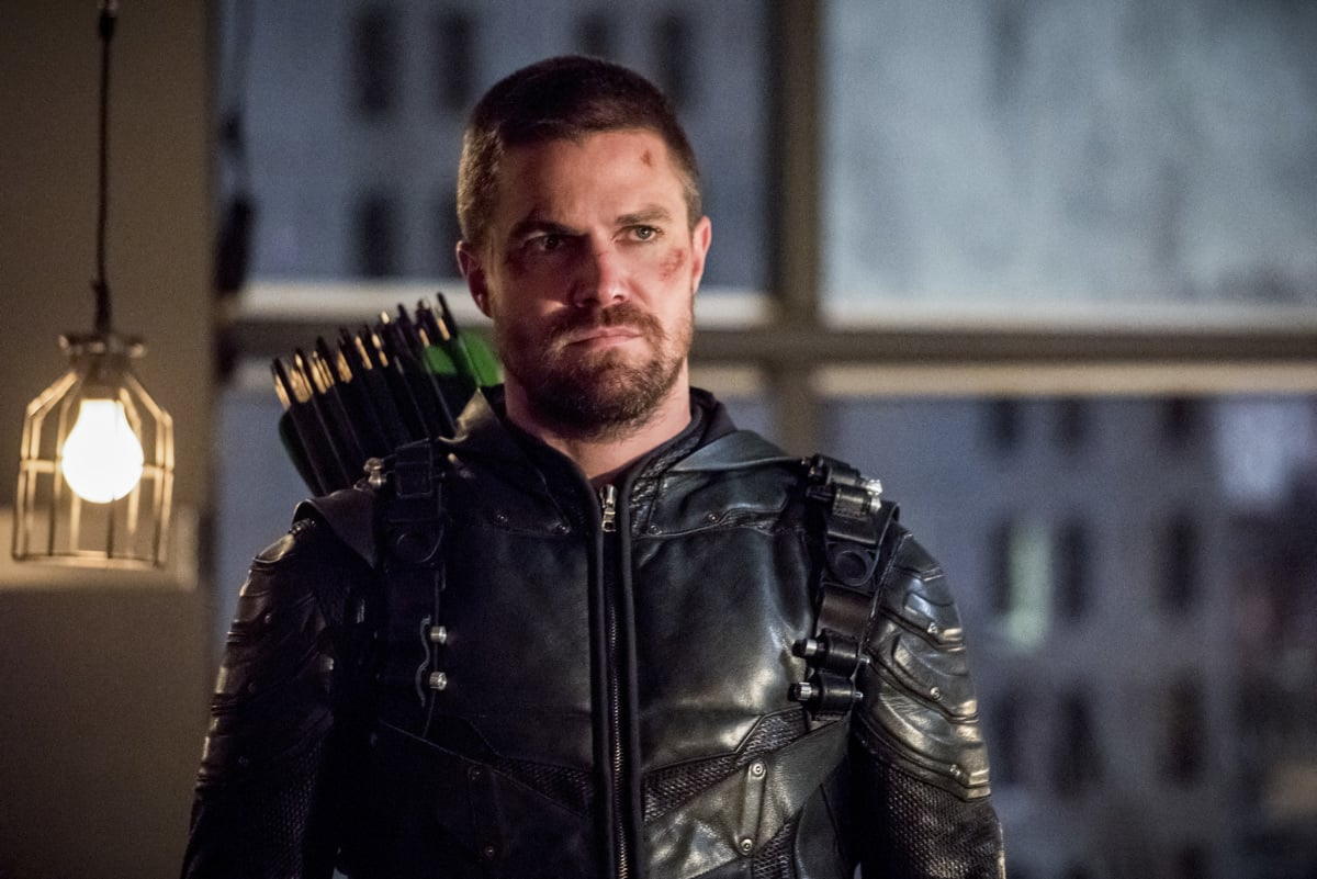 Oliver Queen Is Destined to Die in Arrow Season 8 — Now, the Only Question Is, How?