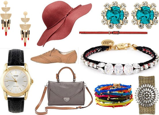 Find 50 Of The Best Best Bags, Belts, Hats, Jewellery, Scarves and Sunnies Online Under $50 From Sportsgirl, Mimco, Peep Toe...