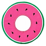 Watermelon Ring Toss Seeds Dog Toy