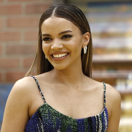 Leslie Grace Is Set to Star in HBO Max's Batgirl Movie