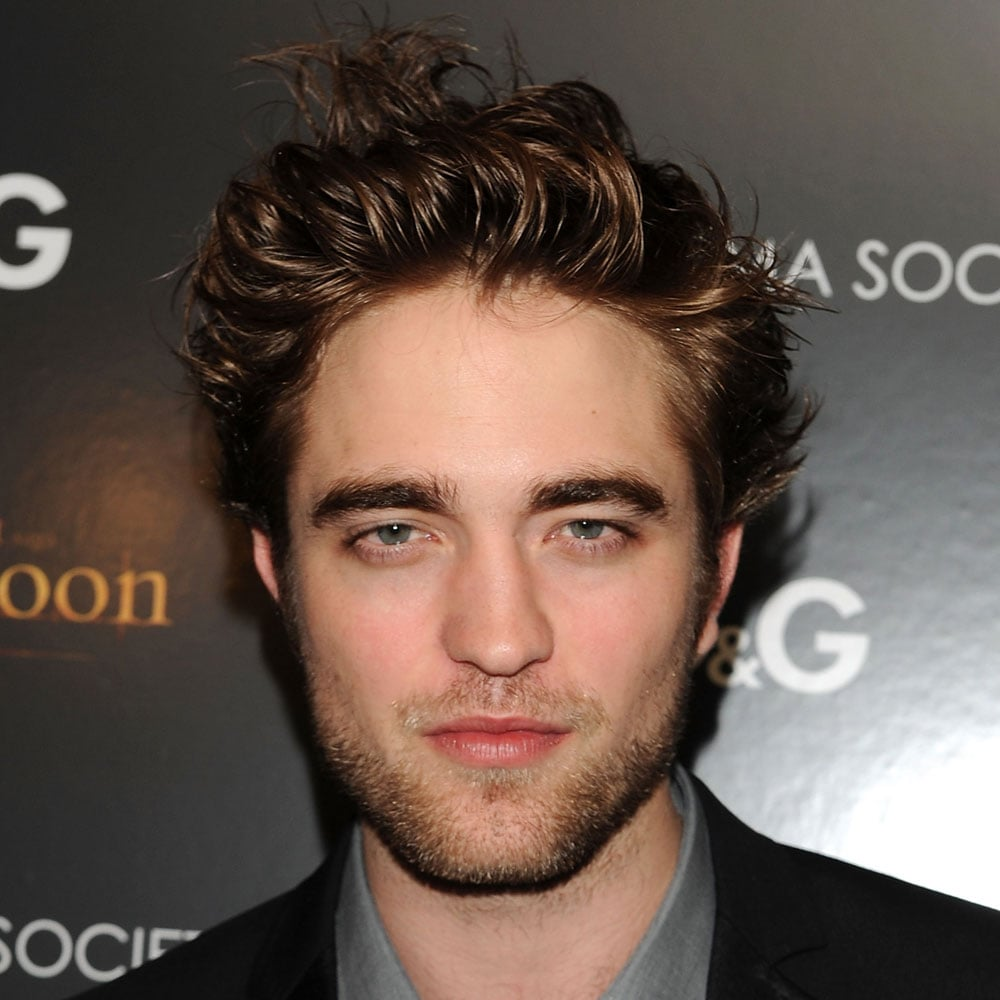 November 2009: The Cinema Society screening of The Twilight Saga: New Moon