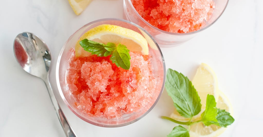 Fun, Kicked-Up Frozen Goodies You Need to Serve at Your Next Summer Party