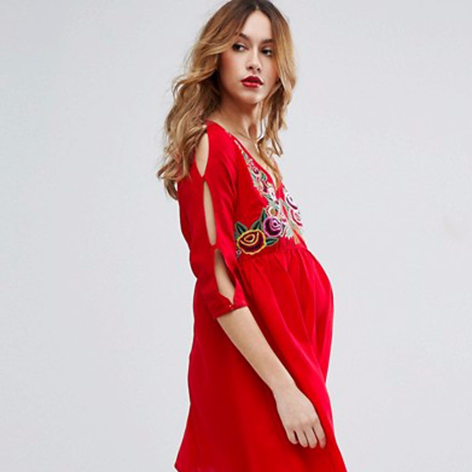 Maternity dresses for spring popsugar moms ombrellifo Images