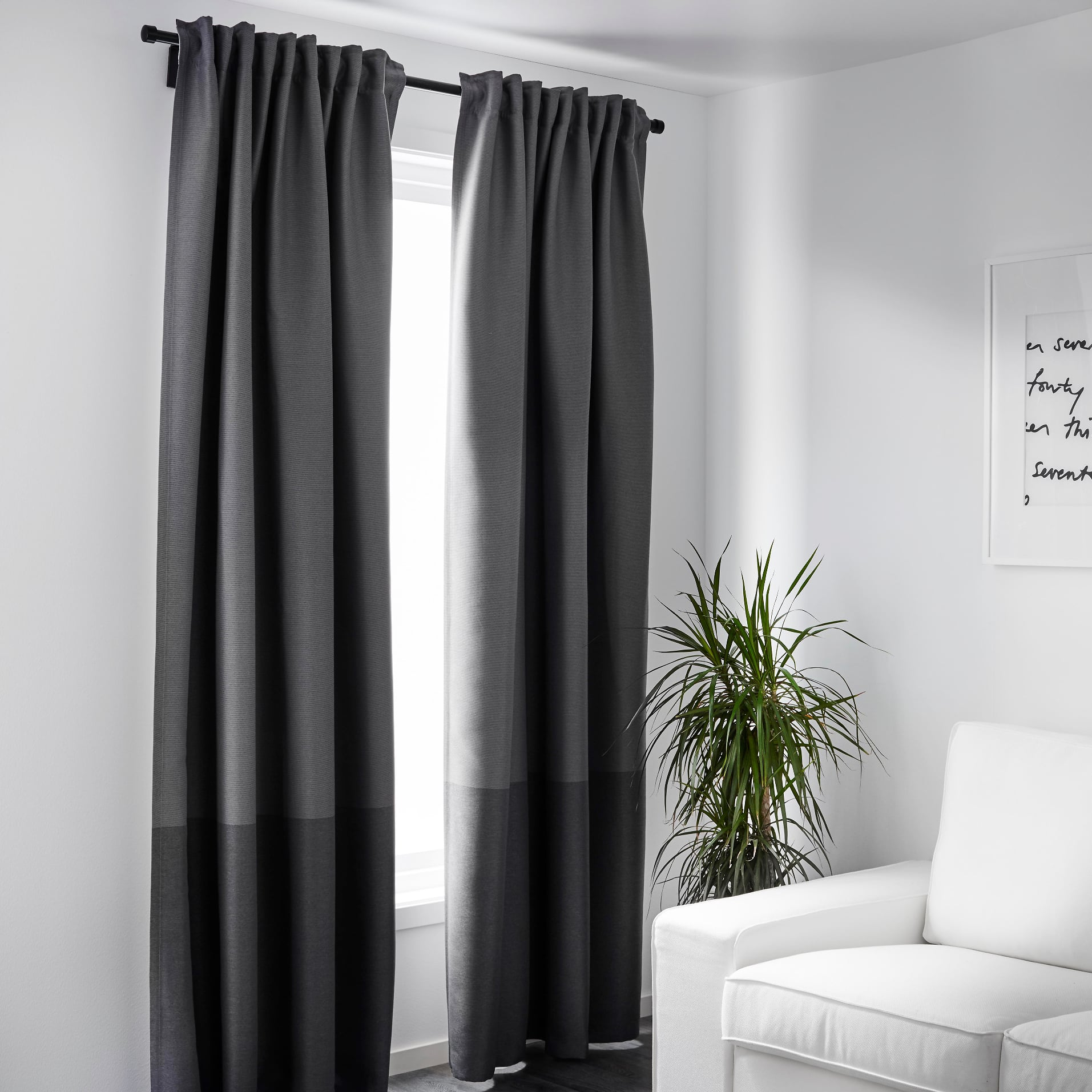 best affordable blackout curtains popsugar home uk