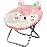 American Kids Plush Animal Saucer Chair Exclusive Toys