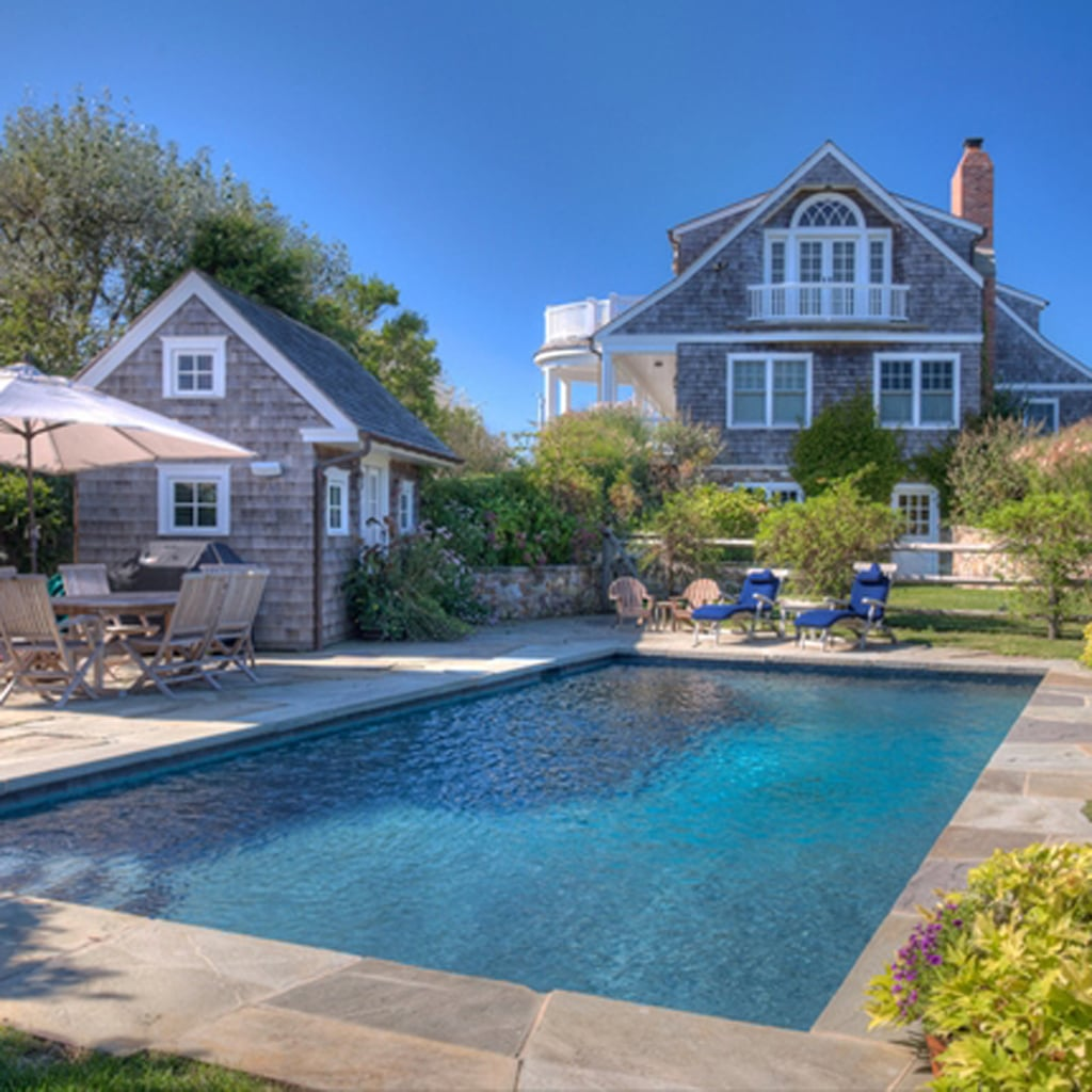 Naomi Watts and Liev Schreiber's Hamptons House